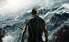 Stand back, 2012--it's time for the first ark and world-covering flood, and hopefully the last. http://screenrant.com/noah-trailer-movie-2014/