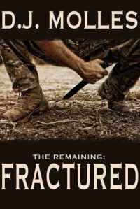 Fractured, book 4 of the Remaining, book 5 comes out later this year